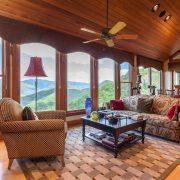 mountain air living room