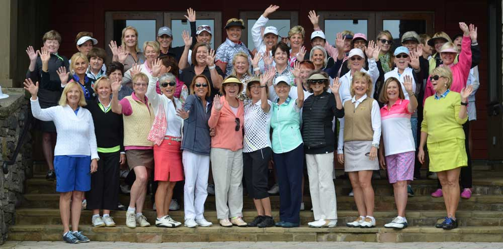 mountain air ladies golf association