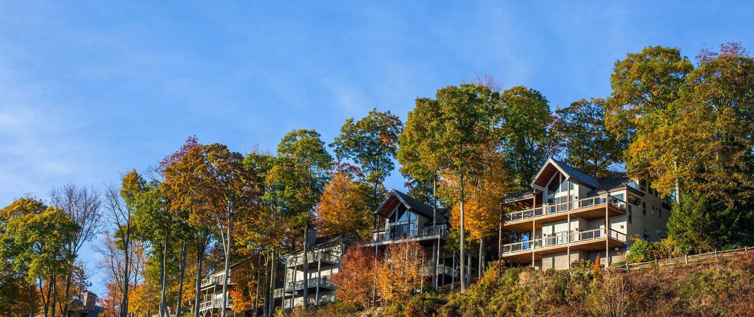 mountain air real estate, condos and mountain view in pisgah forest