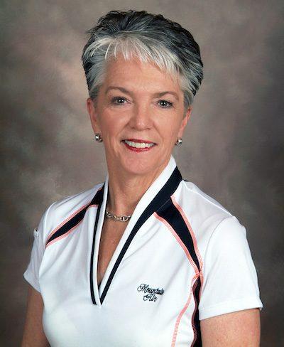 Becky Representative For Mountain Air Asheville NC