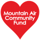 Mountain Air Community Fund Logo