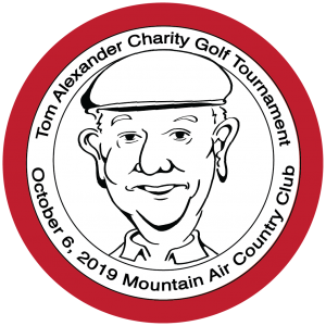 Tom Alexander Charity Tournament at Mountain Air Golf Course
