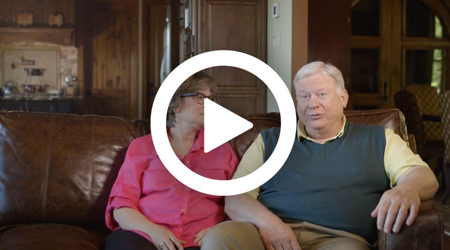 Heasley-Schmidt Family Discussing Why They Chose To Buy Real Estate At Mountain Air